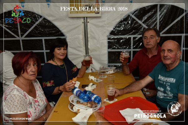 1° Festa della Birra Petrognola
