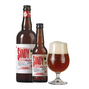 Sandy - Rossa al Farro