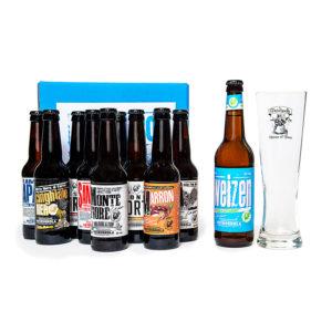 TASTE BOX Ремесленная пивоварня Петроньола