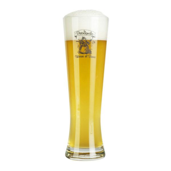Bicchieri Weizen Petrognola